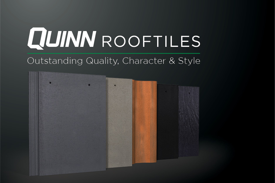 Quinn Building Products E7 Architecture Expo